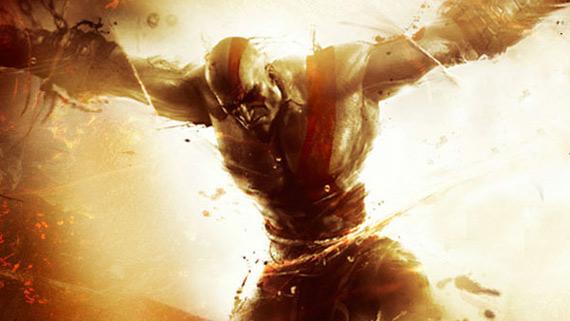 Ο Kratos