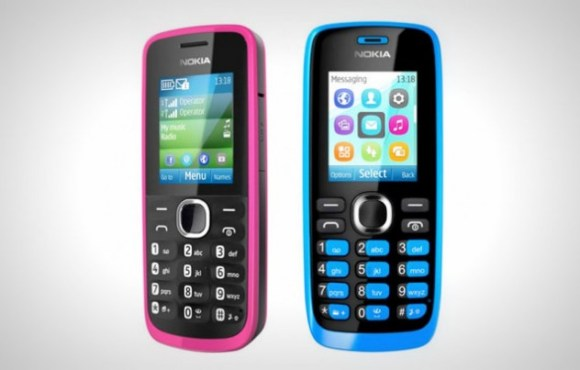 Nokia 110/112