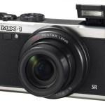 Η Pentax Ανακοίνωσε Τη Νέα Ρετρό Compact Κάμερα MX-1