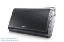 Samsung Portable Wireless Bluetooth Speaker DA-F60