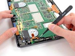 Microsoft Surface Pro Teardown (3)