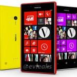 Διέρρευσε Το Nokia Lumia 720 Μαζί Με Το 520
