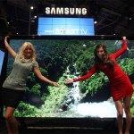 H Samsung Ανακοίνωσε Την Υπηρεσία Discovery Για Smart TV