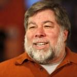 Wozniak: Η Apple Θα Έπρεπε Να Δουλέψει Με Τη Google