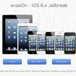 Το Untethered Jailbreak Για Το iOS 6.x Είναι Εδώ Από Τους evad3rs