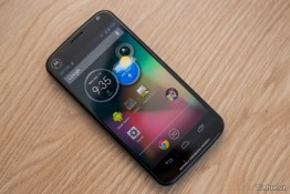 Motorola XT912A leak