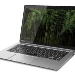 Η Toshiba Ανακοίνωσε Το Ultrabook KIRAbook Για Να Ανταγωνιστεί Τα Mac με Retina