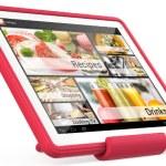 Η Archos Λανσάρει Το ChefPad, Ένα Android Tablet Για Τη Κουζίνα