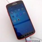 Φωτογραφίες Και Βίντεο Του Samsung Galaxy S4 Active, Ένα Ανθεκτικό S4