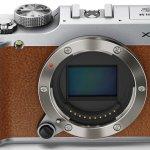 Fujifilm X-M1: Νέα Οικονομική Ρετρό Mirrorless Κάμερα Με Εναλλάξιμους Φακούς