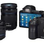 Samsung Galaxy NX: Η Πρώτη Κάμερα Με Android 4.2.2 Και Εναλλάξιμους Φακούς Ανακοινώθηκε