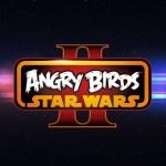 Η Rovio Ανακοίνωσε Το Angry Birds Star Wars II