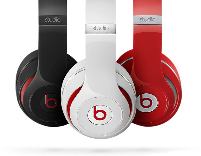 Apple Beats Studio 2013