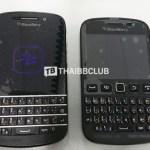 Η BlackBerry Επιστρέφει Στο BlackBerry 7 OS Με Το 9720
