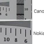 Η Κάμερα Του Lumia 1020 Συγκρίνεται Με Αυτή Της DSLR Canon 600