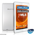 MLS iQTab: Το Ελληνικό Tablet Ανακοινώθηκε Επίσημα