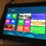 Διέρρευσαν Φωτογραφίες Των Πρωτότυπων Windows RT Tablets Της Nokia