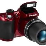 Ανακοινώθηκε Η Samsung WB110 Κάμερα Με 20MP Και 26x Οπτικό Zoom