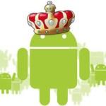 Το Android Καταλαμβάνει Όλο Τον Κόσμο: Το 80% Των Smartphones Τρέχει Το Λειτουργικό Της Google