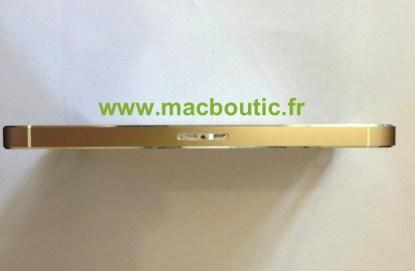 Gold iPhone 5S leak (2)