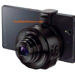 Η Sony Θέλει Να Μετατρέψει Το Κινητό Σου Σε Κανονική Κάμερα Με Νέους Φακούς