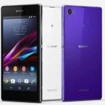 Νέες Διαρροές Για Το Sony Xperia Z1 (Honami)