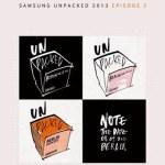 Το Samsung Galaxy Note 3 Θα Ανακοινωθεί Στις 4 Σεπτεμβρίου