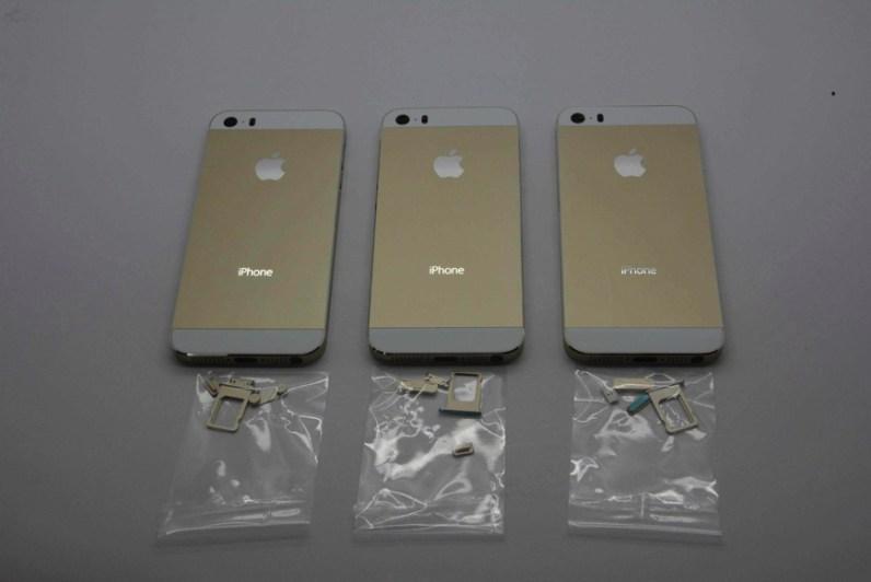 iPhone 5S Casing leak (8)
