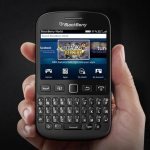 Το BlackBerry 9720 Είναι Το Τελευταίο Με BlackBerry 7