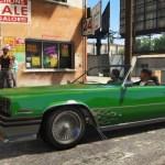 Το Grand Theft Auto V Έσπασε Κάθε Ρεκόρ Πωλήσεων