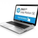 HP Envy Leap Motion SE: Το Πρώτο Laptop Με Το Leap Για Αναγνώριση Κινήσεων