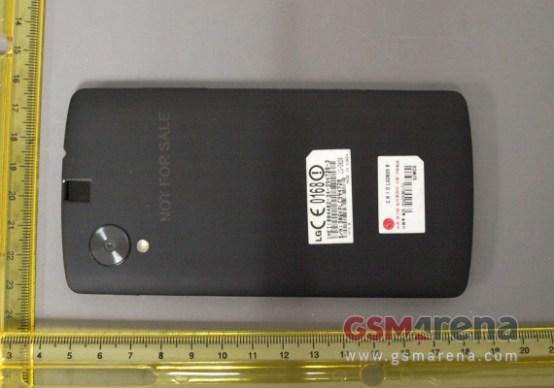 LG Nexus 5 leak (4)