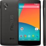 Η Google Επιβεβαίωσε Το Nexus 5