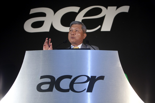 Acer Ceo