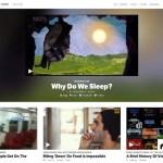 Η Νέα Υπηρεσία Digg Video Για Τα Βίντεο Στο Digg