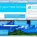 Ο Internet Explorer 11 Έγινε Διαθέσιμος Για Windows 7