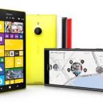 Nokia Lumia 1520 Επίσημα