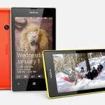 Nokia Lumia 525, Ο Διάδοχος Του Πιο Πετυχημένου WP Ανακοινώθηκε