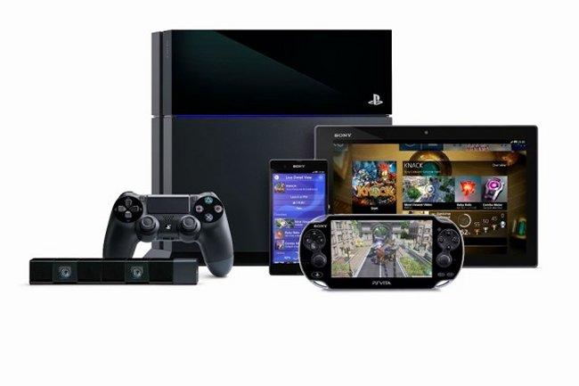 PlayStation 2013