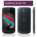 Vodafone Smart 4G, Το Πρώτο 4G Κινητό Της Vodafone