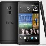 Ανακοινώθηκε Το Μαύρο HTC One max