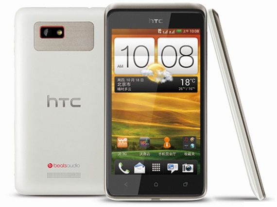 Το νέο HTC Desire 400
