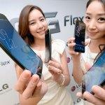 Πότε Και Που Θα Κυκλοφορήσει Το G Flex Της LG;