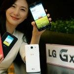 Ανακοινώθηκε Το LG Gx Με 5,5-Ιντσών Οθόνη, Τετραπύρηνο Επεξεργαστή