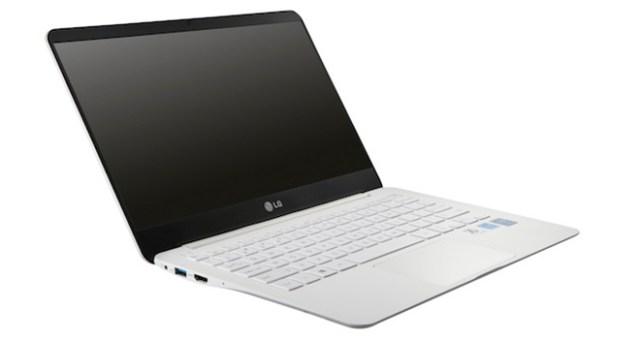 Το LG Tab-Book 2 Ultra PC