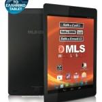 MLS iQTab Astro 3G: Το Κορυφαίο Ελληνικό Tablet Ανακοινώθηκε