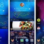 Διέρρευσε Το Νέο TouchWiz Των Samsung Galaxy