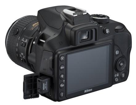 Nikon D3300 (2)