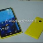 Οι Τελευταίες Πληροφορίες Για Το Lumia 1520V, Το Mini Lumia 1520