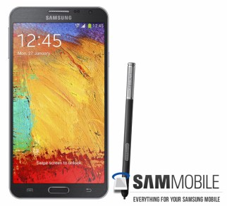 Samsung Galaxy Note 3 Neo leak (2)